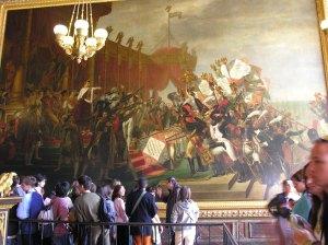 Napoleon, Emperor of France